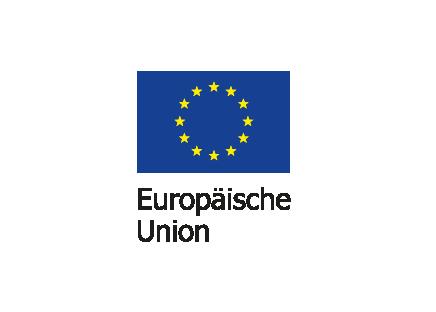Partner logo of EU
