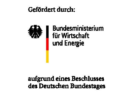 Partner logo of BMWi