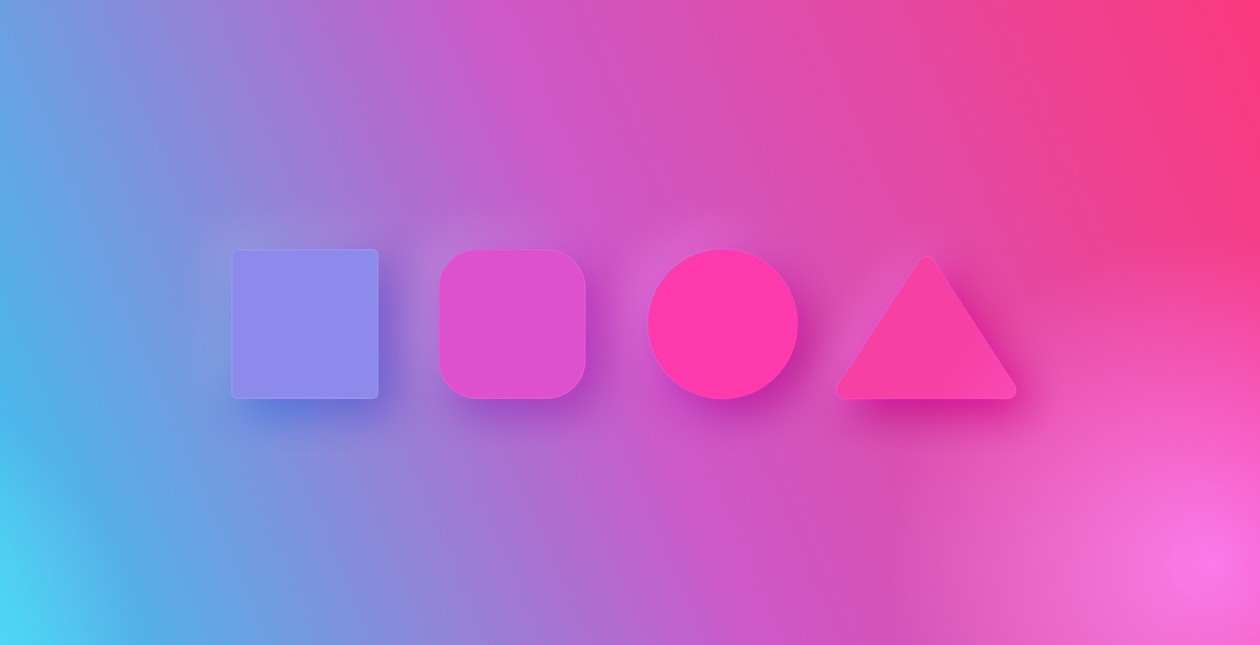 All you need to know about UI design Shapes and Objects