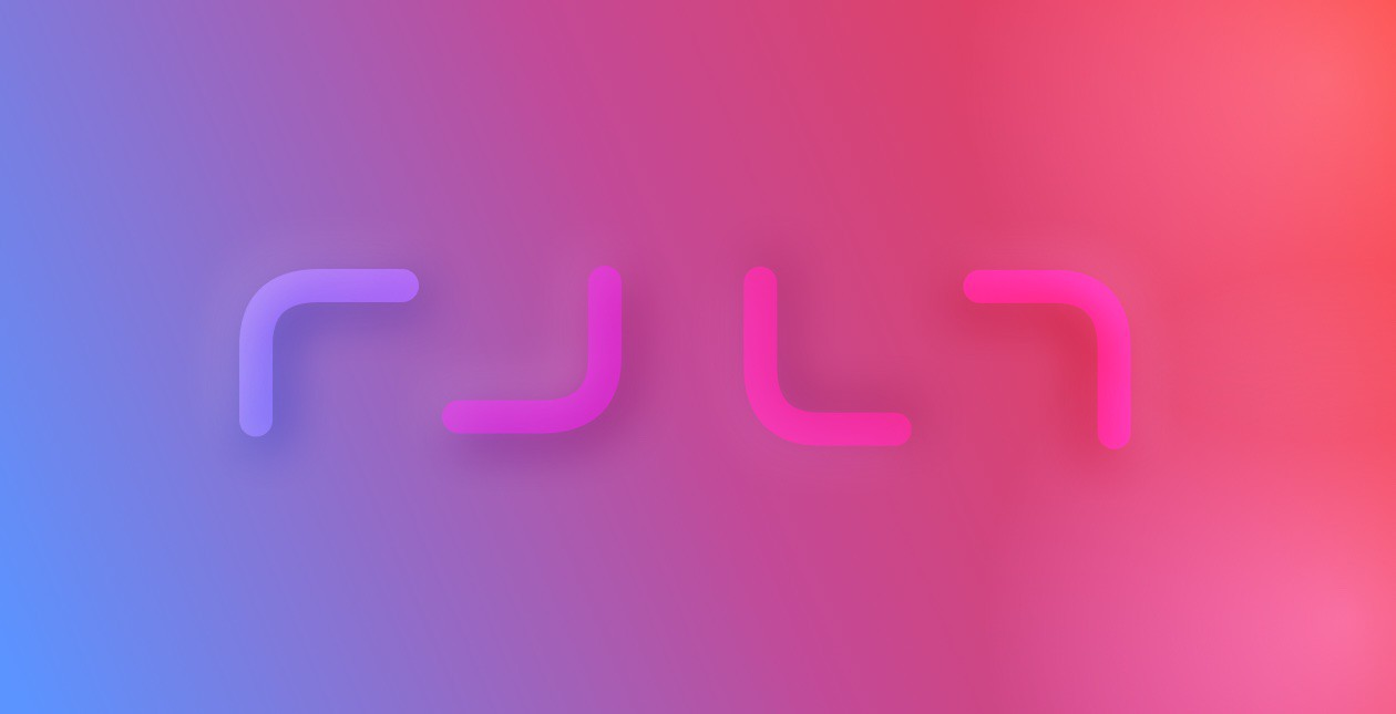 UI design shapes & objects basics: fills and borders