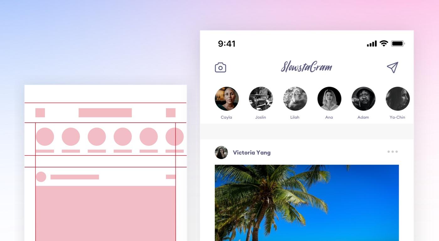 Mobile app UI Design basics: How to start