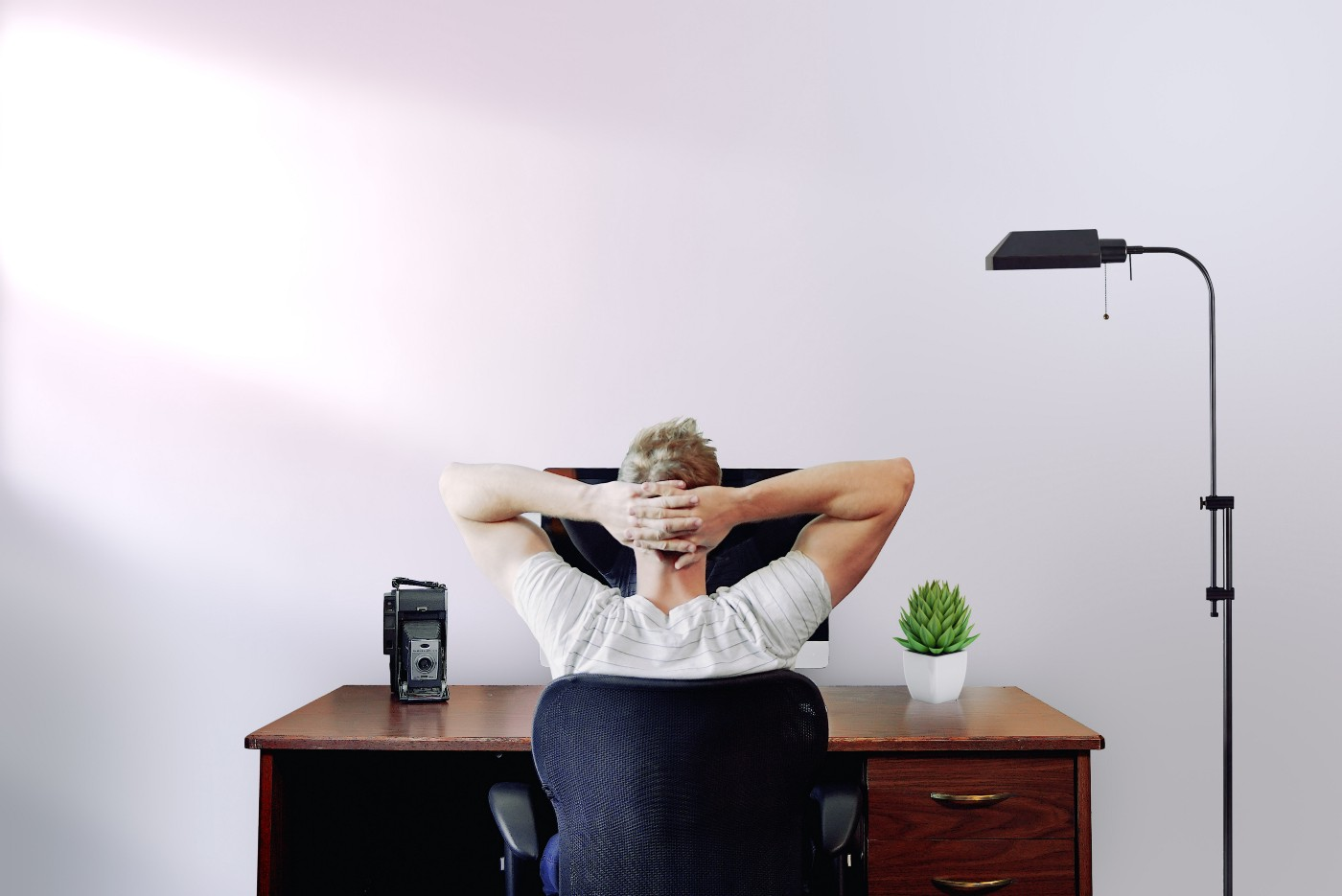 Will work from home destroy work?