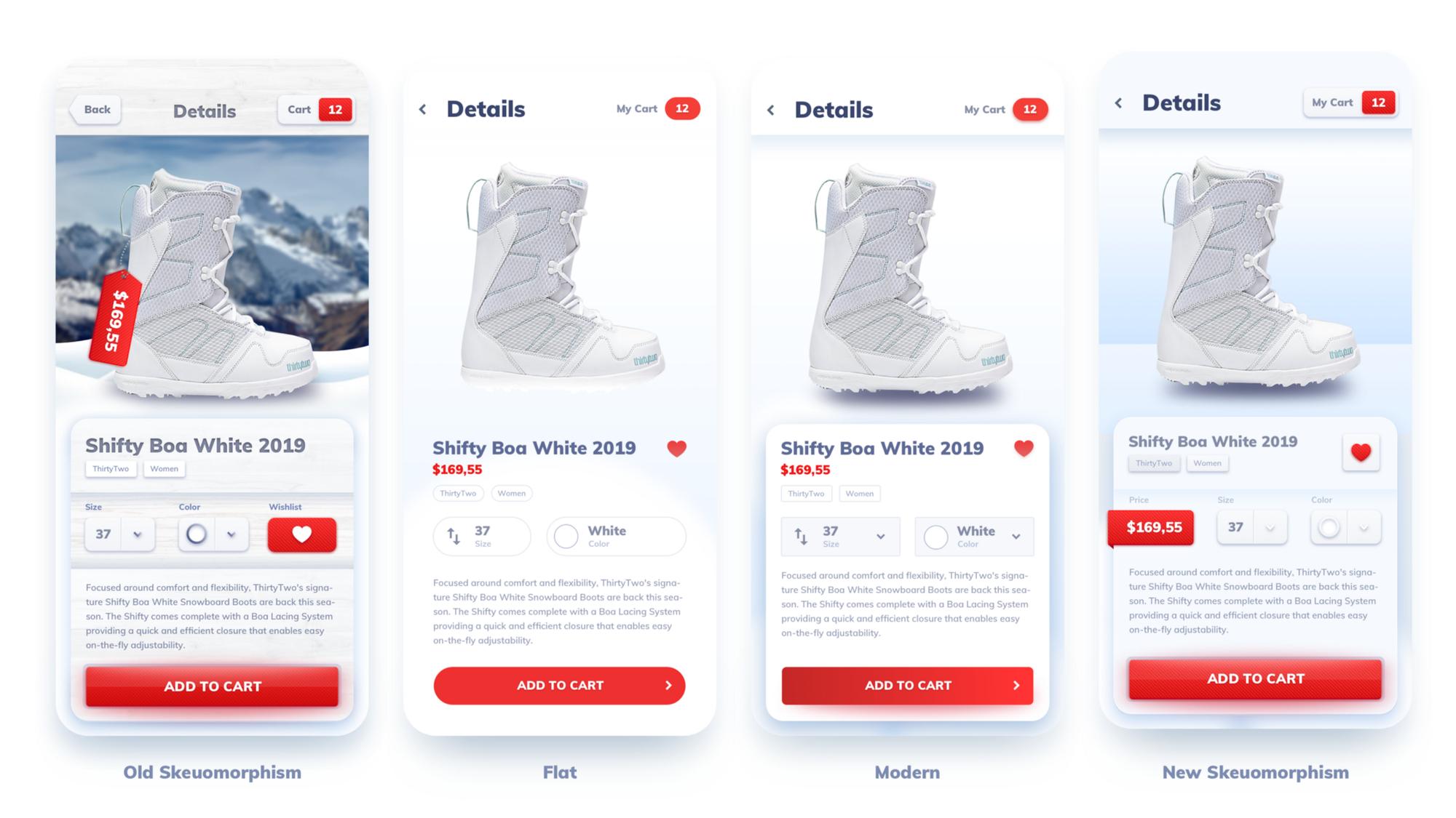 What's the next UI design trend?