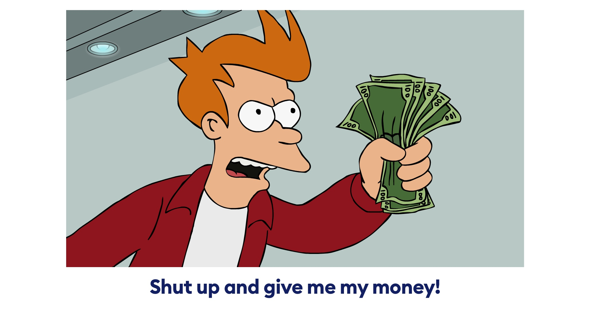 universal basic income or shut up and give me my money!