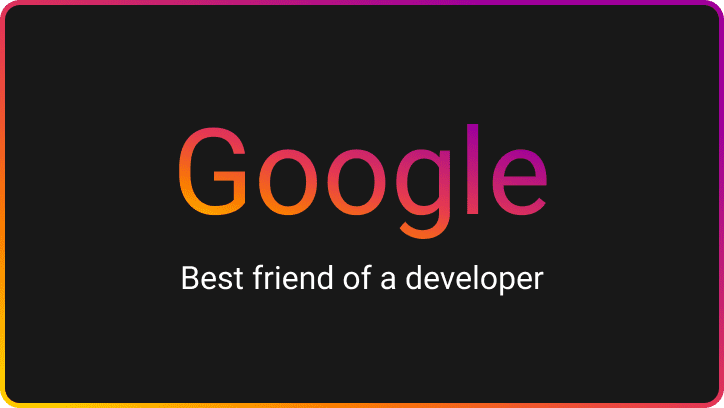 Know How to Google Is Important. Do You Know How Do It?