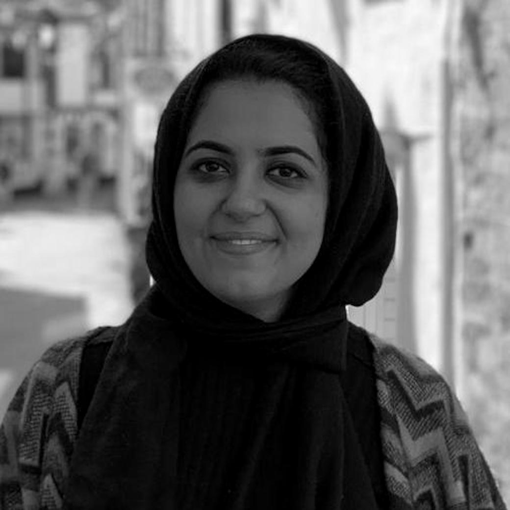 Ghada Eldemellawy