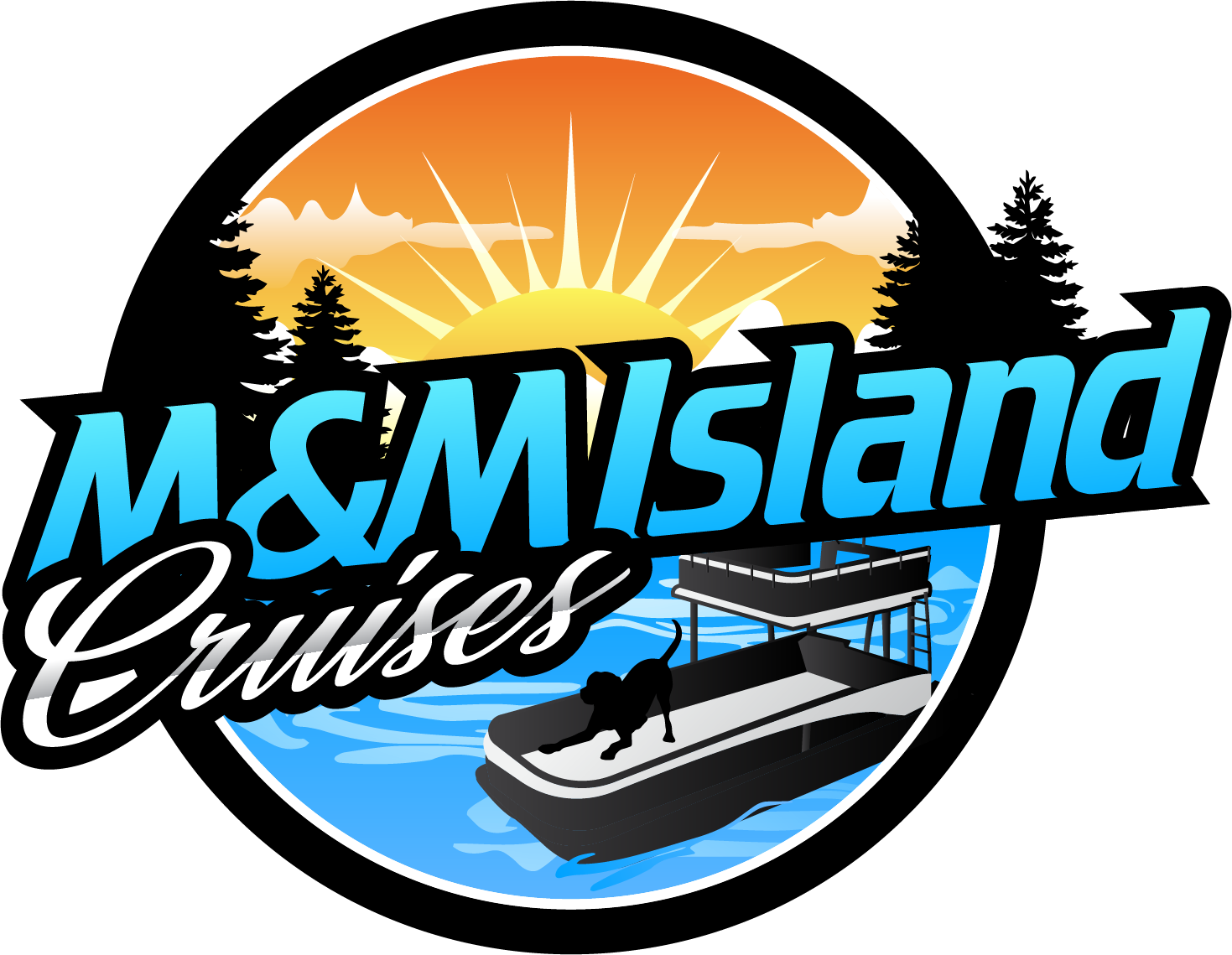 M&M Island Cruises
