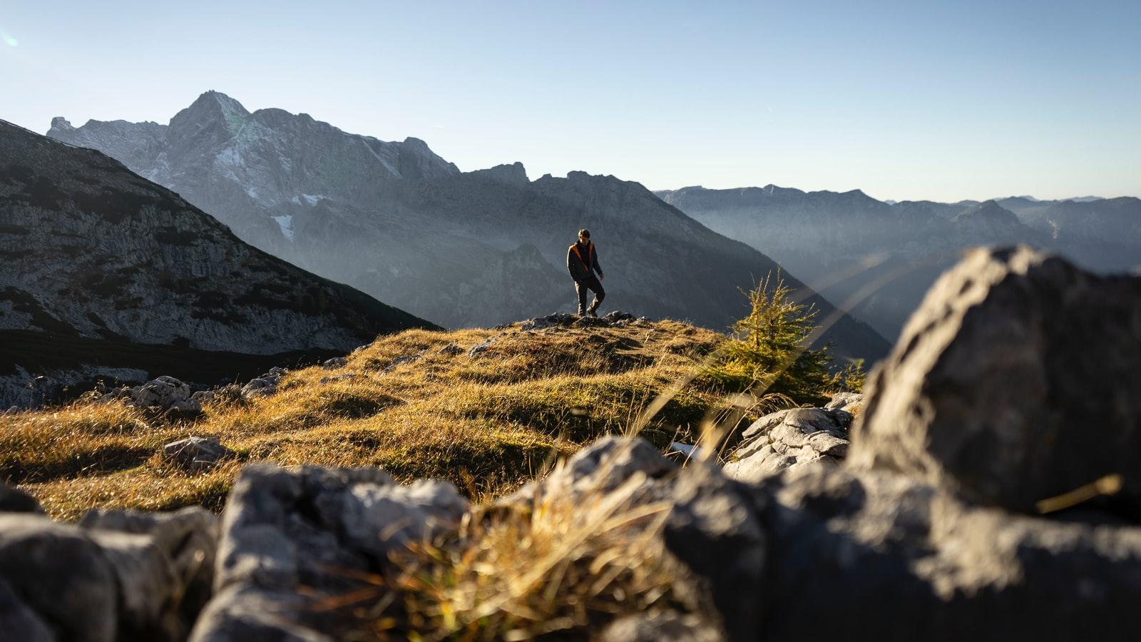 Bergfanaten,Startpunt van jouw bergavontuur