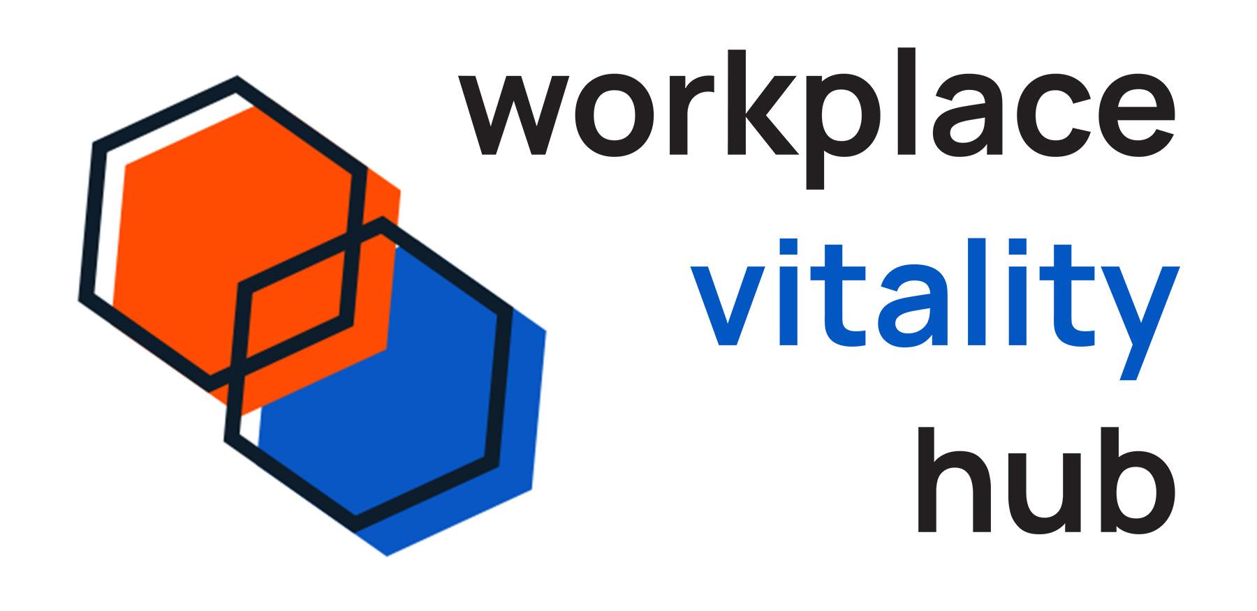 Workplace Vitality Hub
