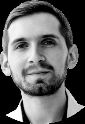 Stas Klymenko profile pic