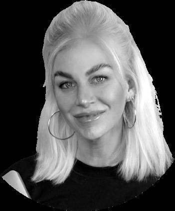 Ania Kubow profile pic