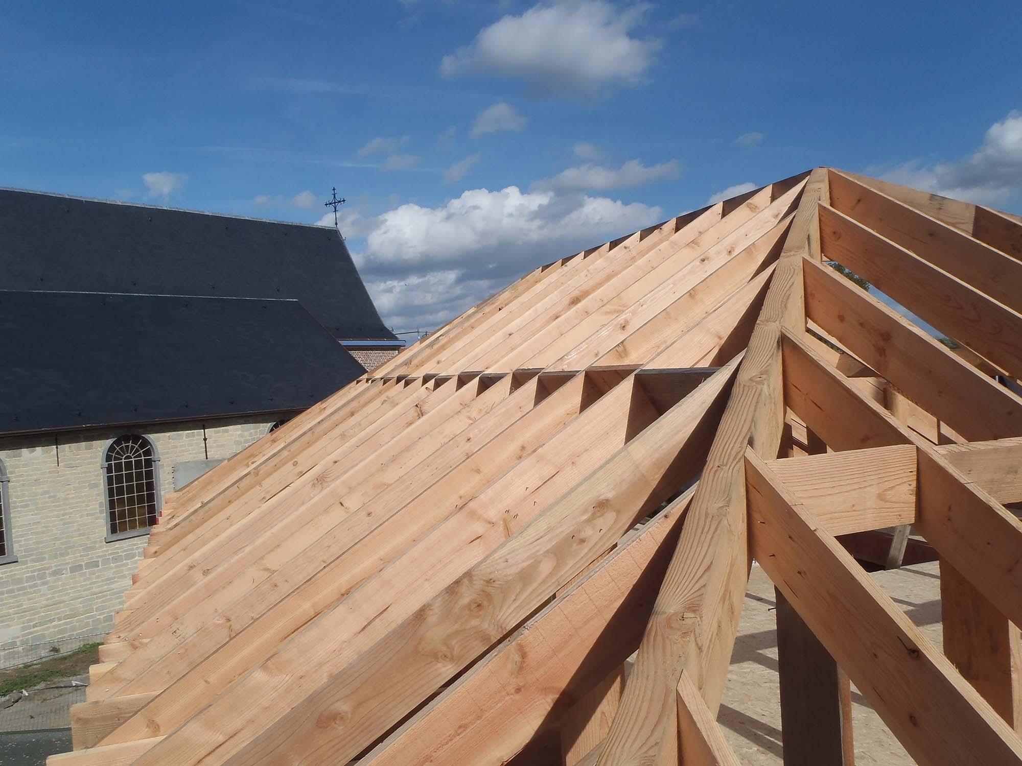 D&R dak- en renovatiewerken