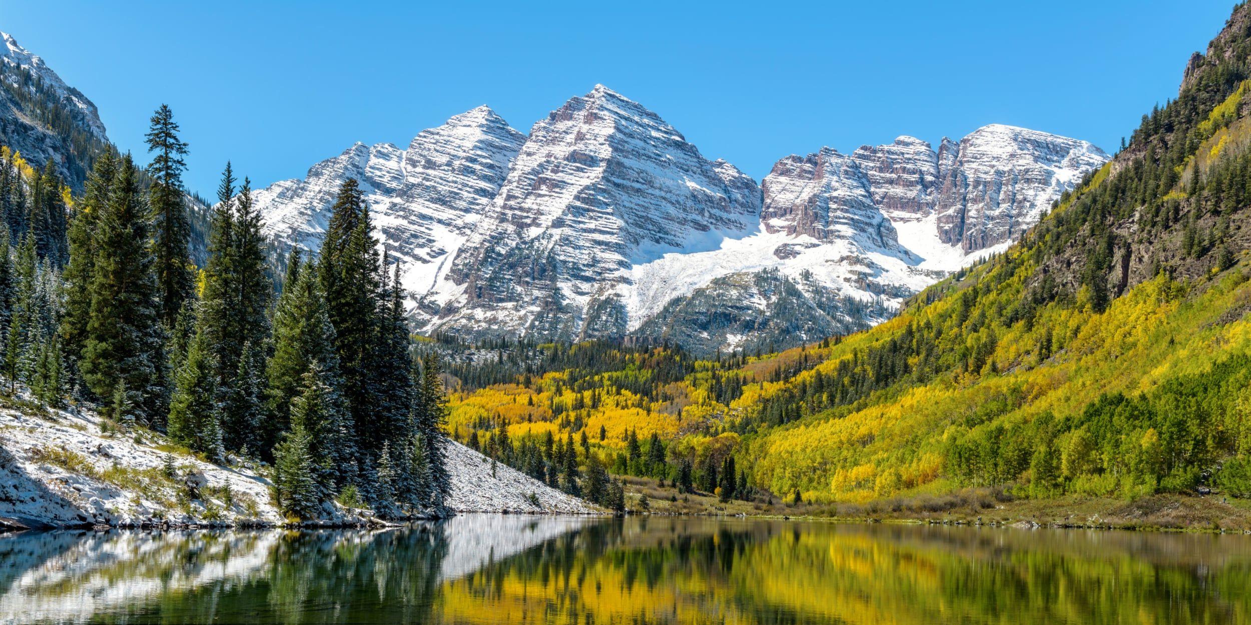 Aspen Colorado image