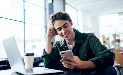 LINK Mobility - Mobiler Kundenservice