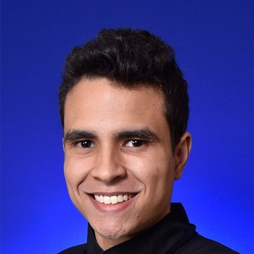 Foto de perfil de Emanuel Gonçalves