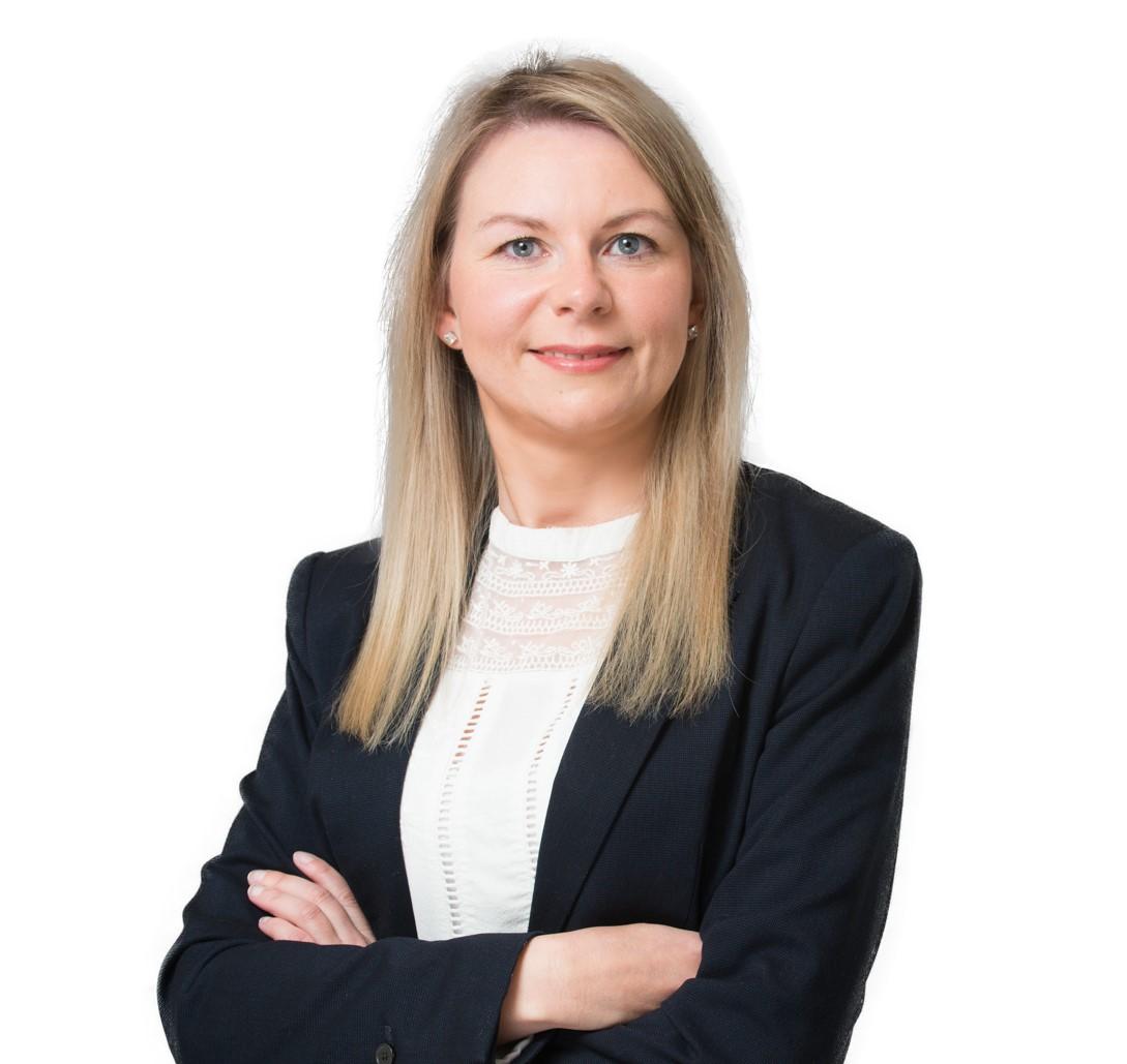 Lorraine O'Connor