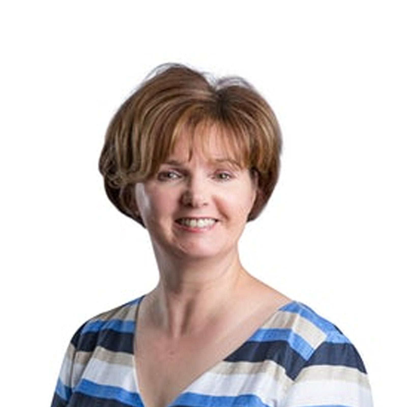 Mary McDonagh