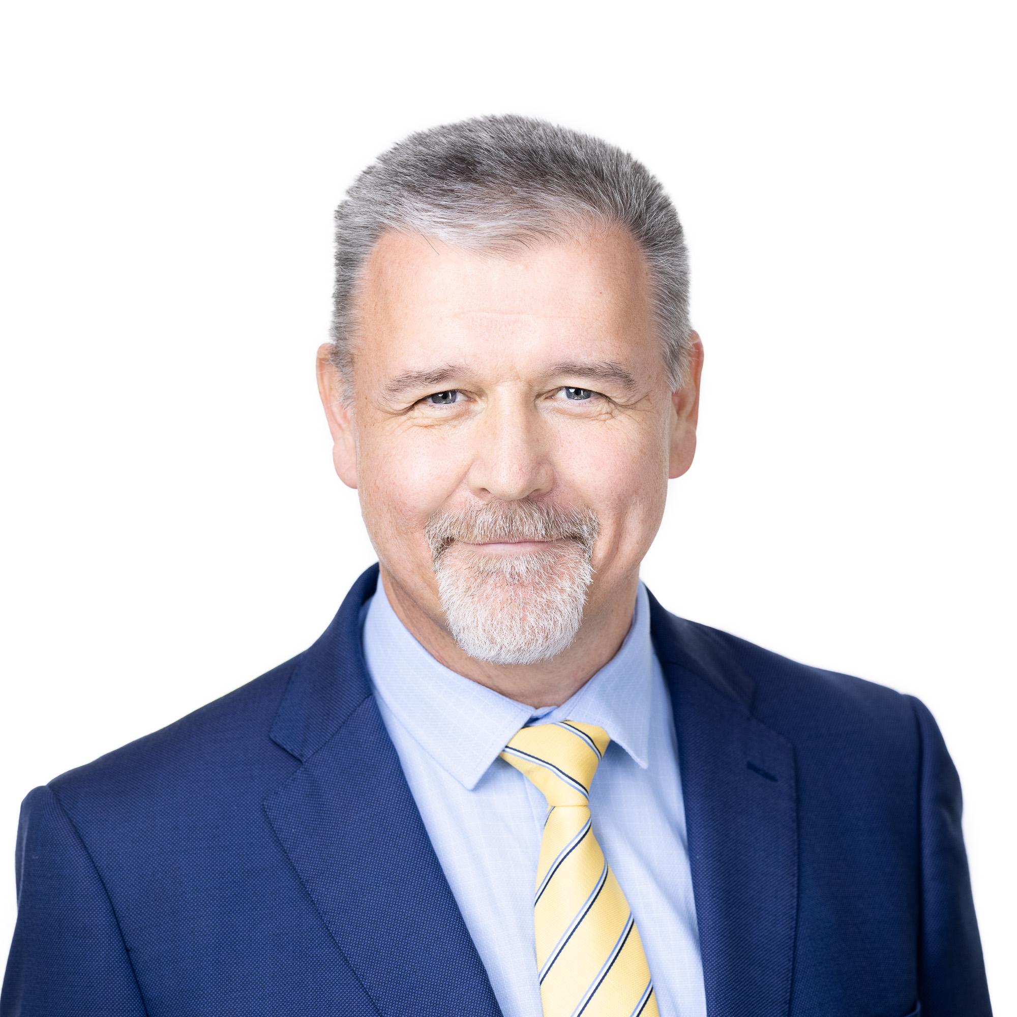 Martin Glennon