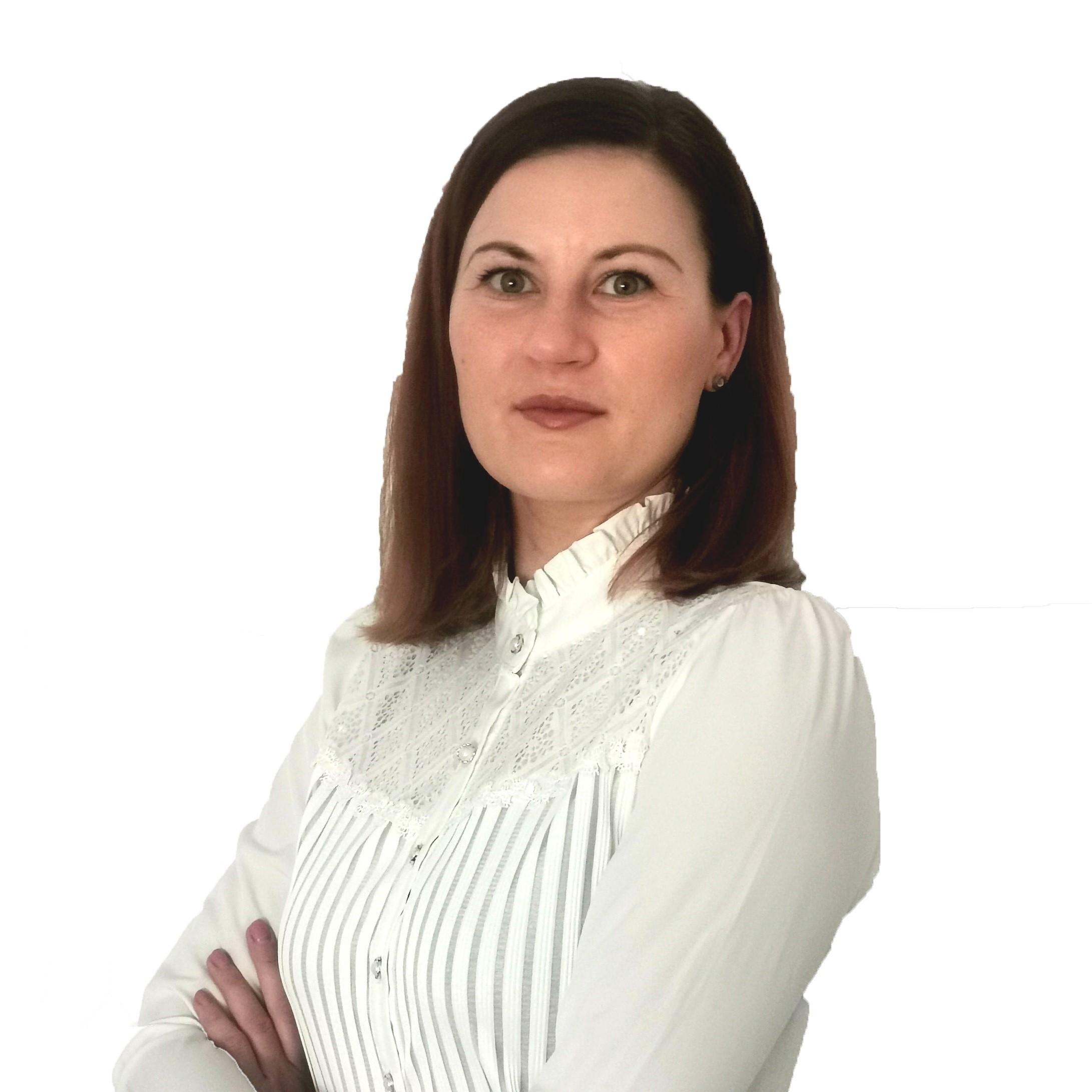 Joanna Nevin