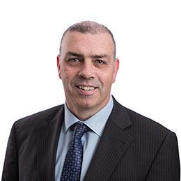 Stuart Crowley