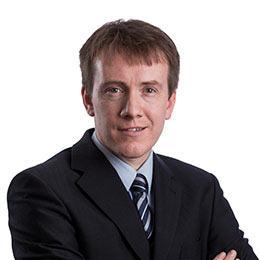 Declan Gillen