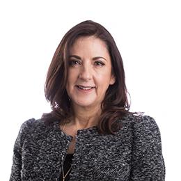 Joan O'Sullivan