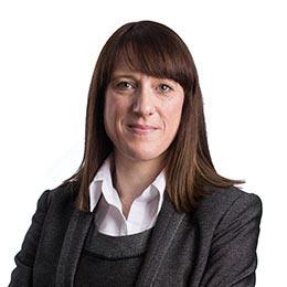 Margaret Balfe