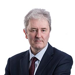 Paddy Cowman