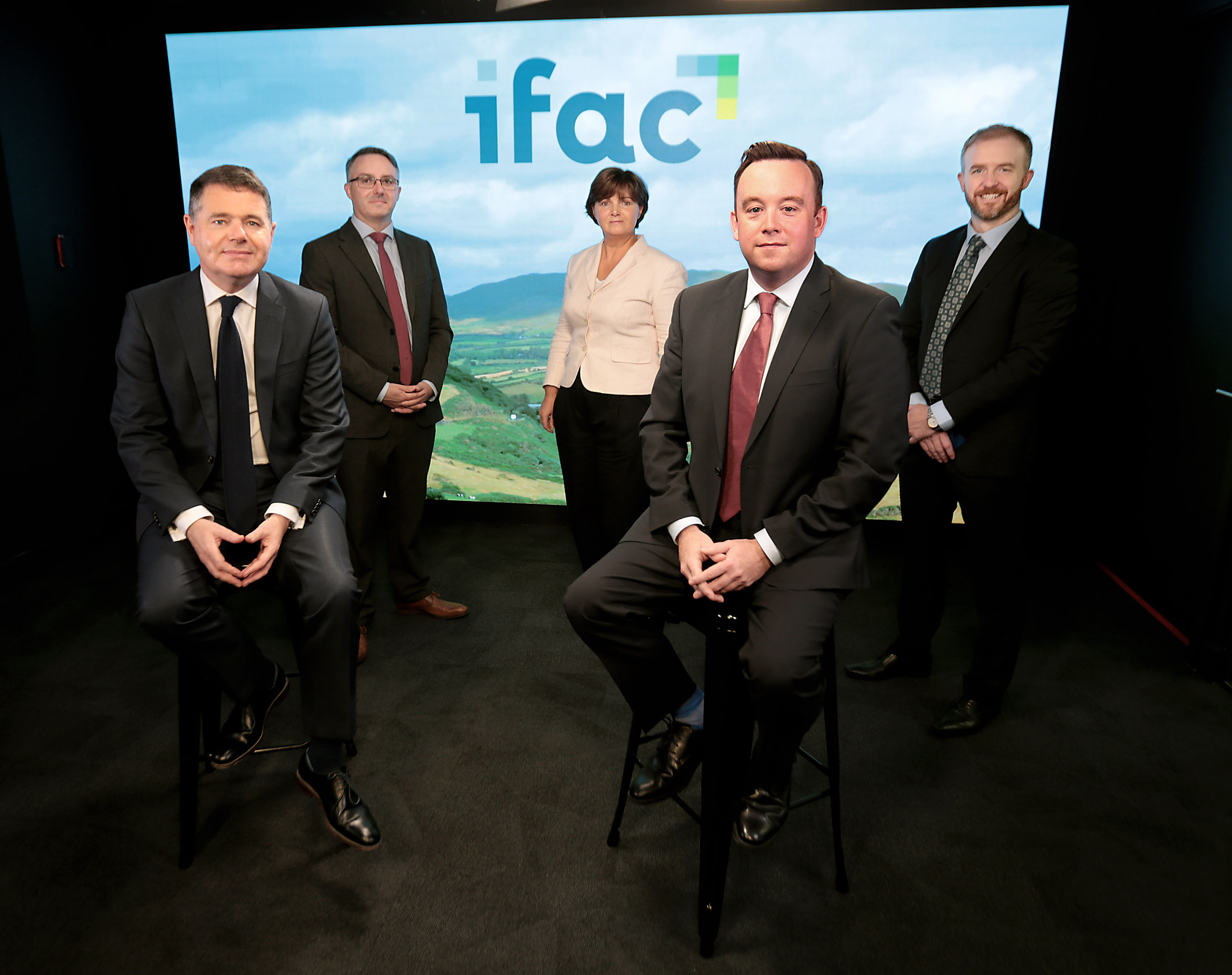 Optimisim rebounds for Irish Food & AgriBusiness SMEs