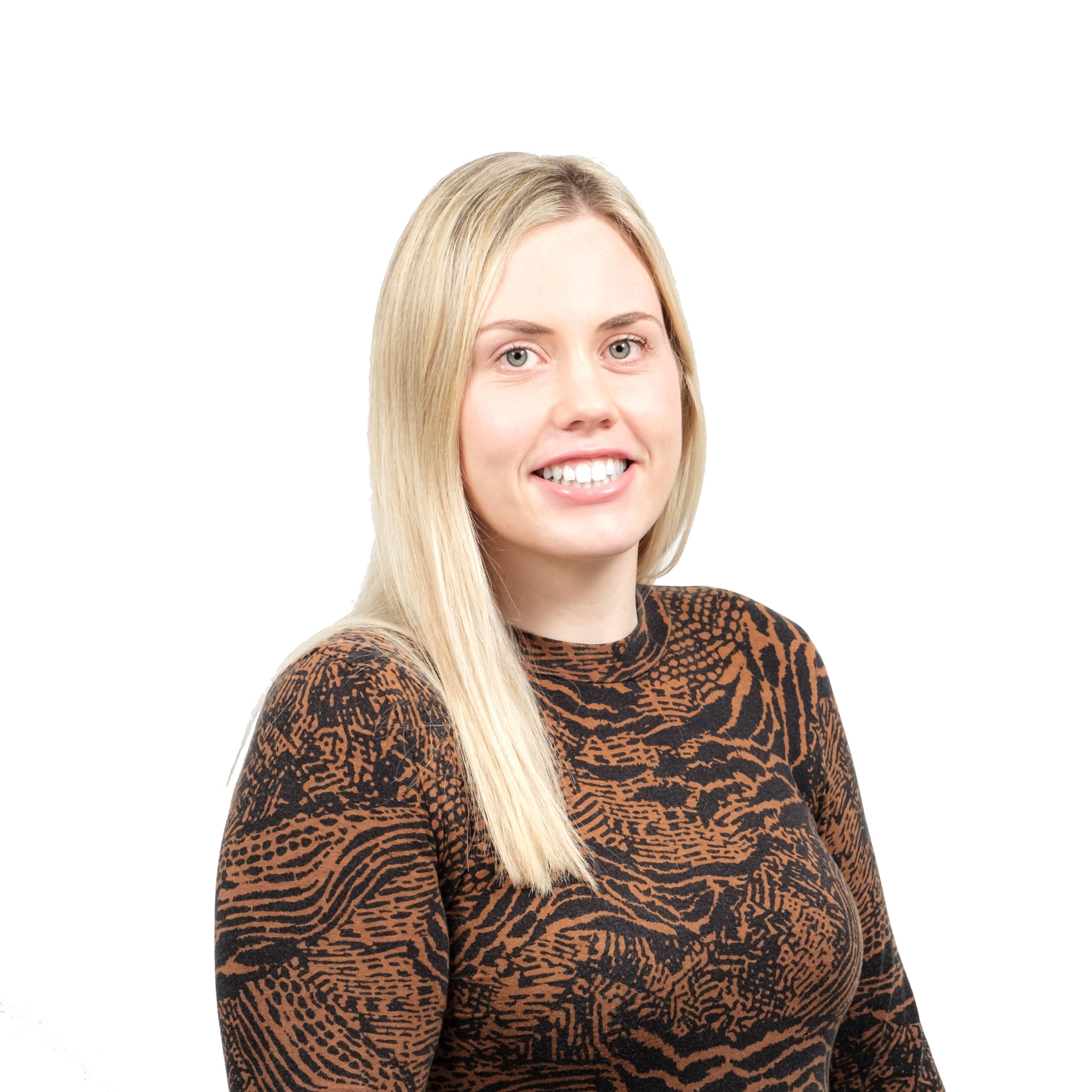 Niamh Connolly