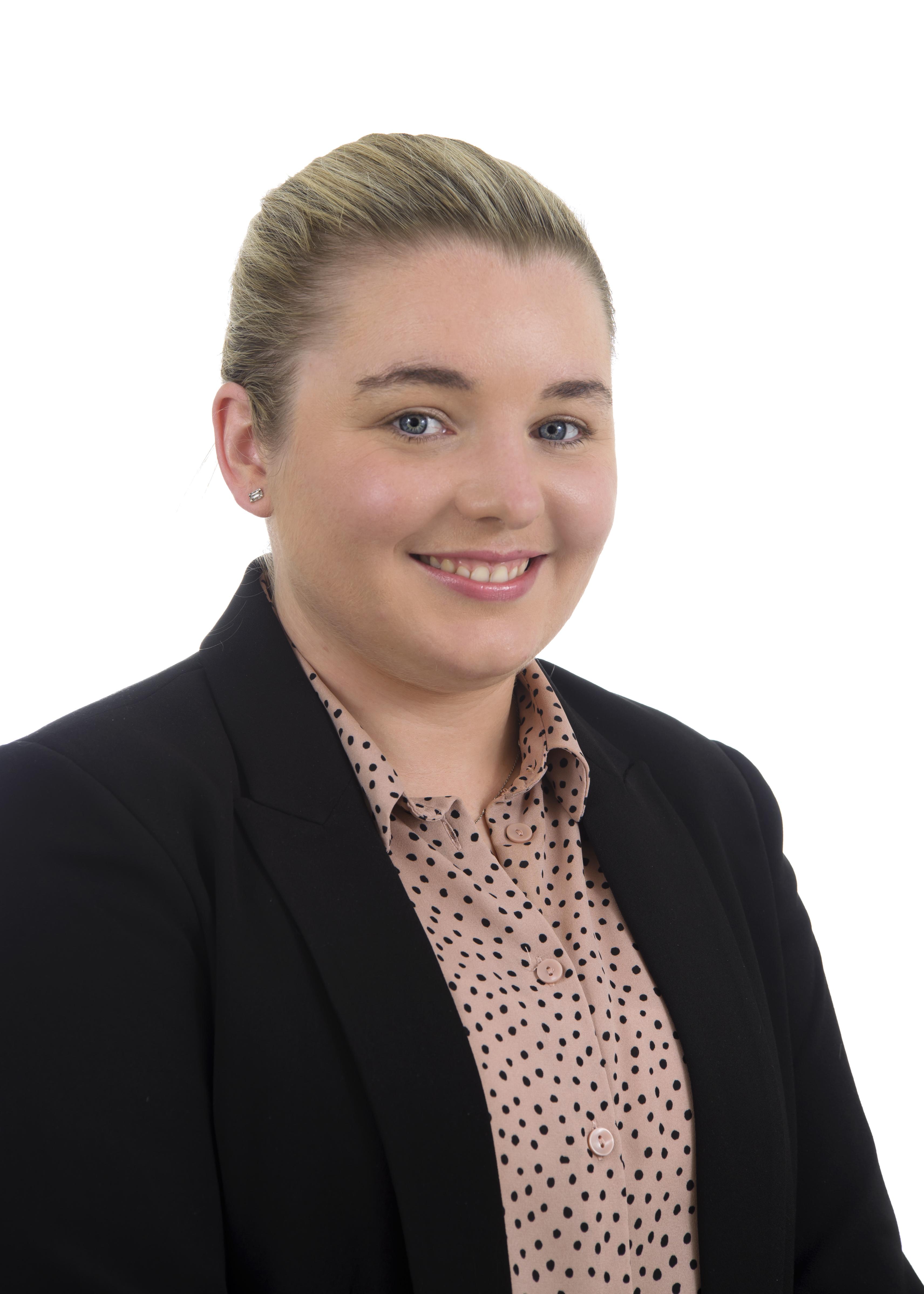 Danielle O'Brien