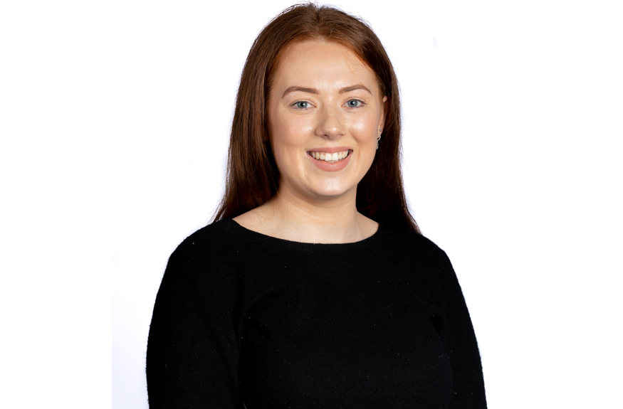 Rebecca Sweeney