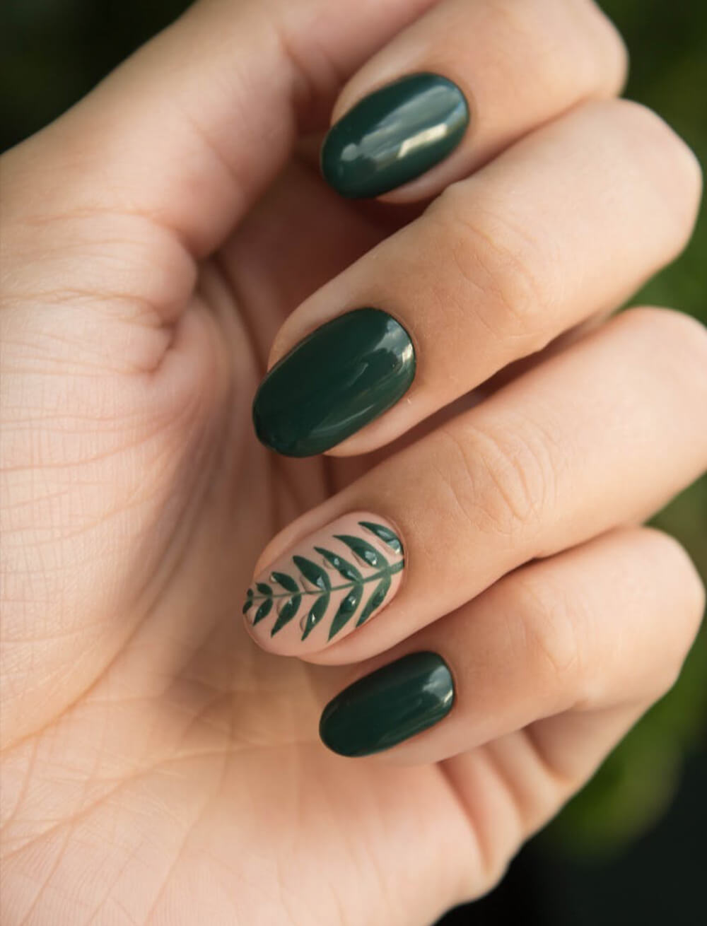 Nails Care - 3,2,1 Beauty