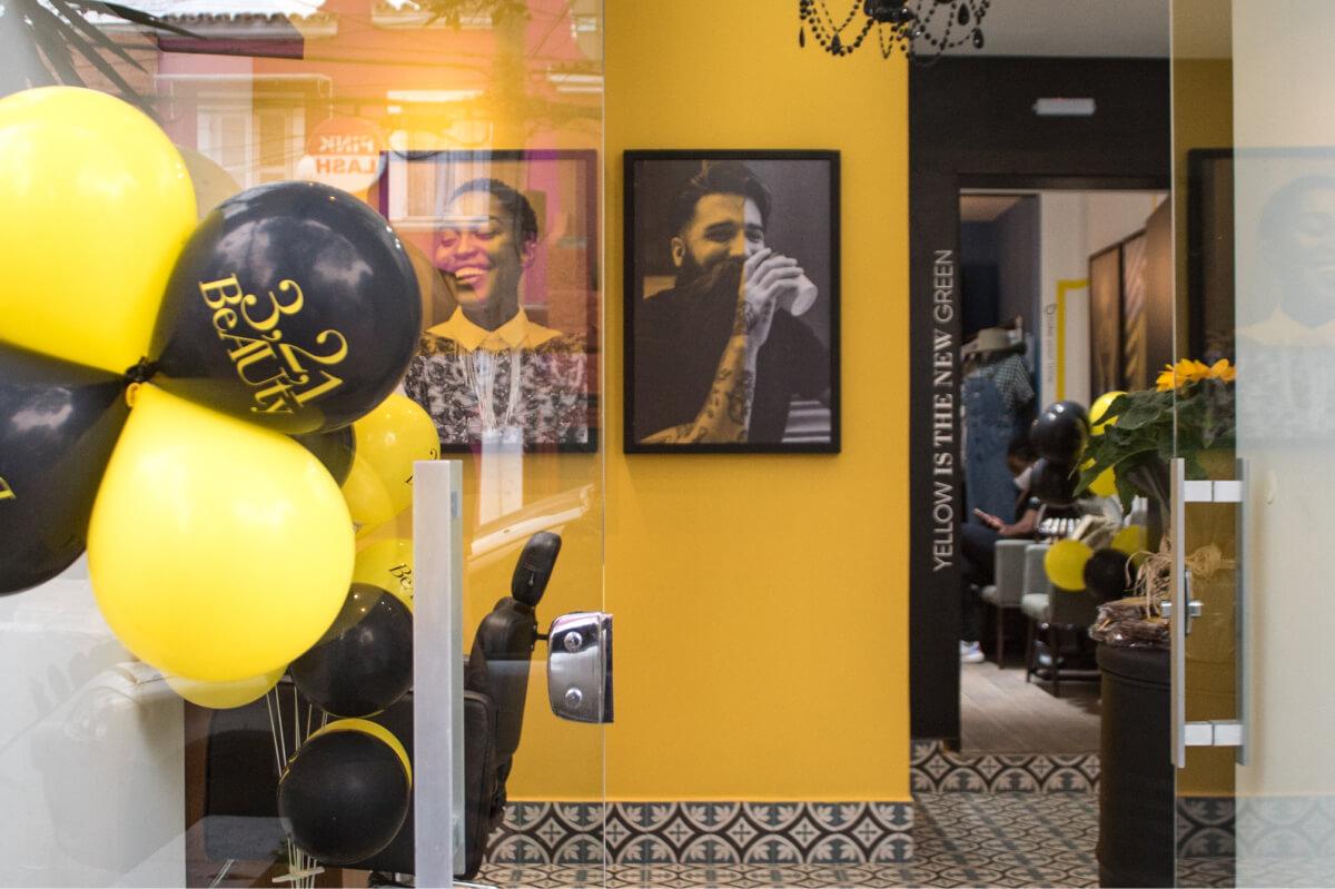 Beauty and Barbers - Barbeiro, Cabeleireiro, Nails Care, Corte Masculino, Estética Corporal e Facial, Design de Sobrancelhas