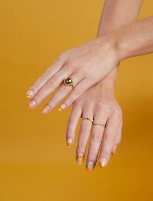 Manicure e Pedicure - 3,2,1 Beauty