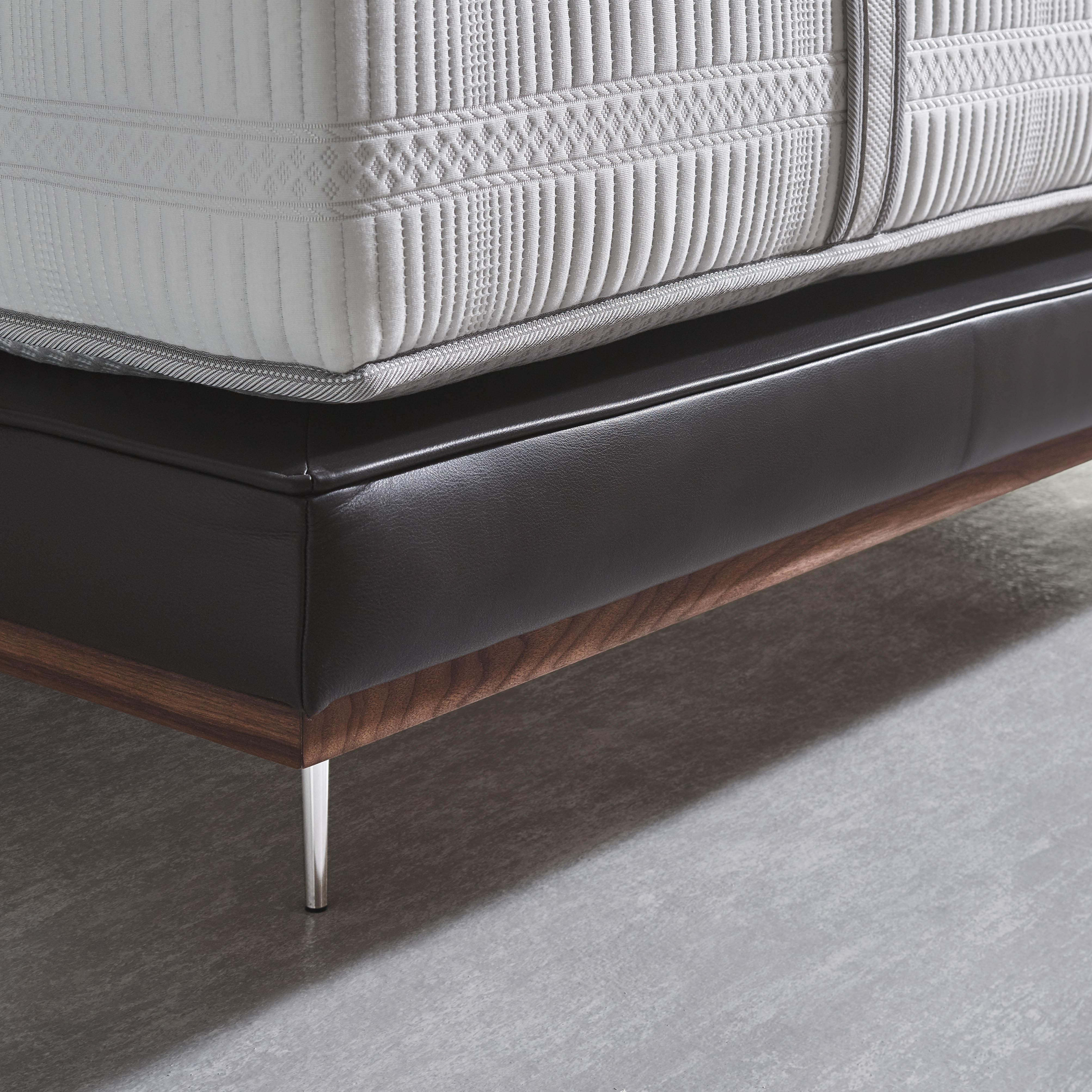 bed thea austrian furniture industry. Black Bedroom Furniture Sets. Home Design Ideas