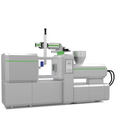 KEBA   Solutions for plastics injection molding