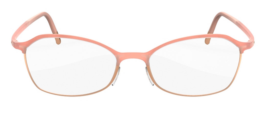 Urban Fusion Fullrim 1582 in 3520 Salmon