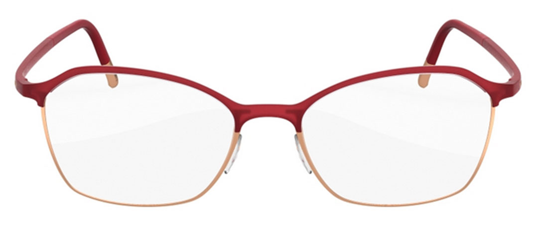 Urban Fusion Fullrim 1581 in 3020 Cherry Red