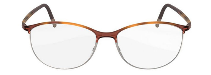 Urban Fusion Fullrim 1574 in 6058 Havanna Honey