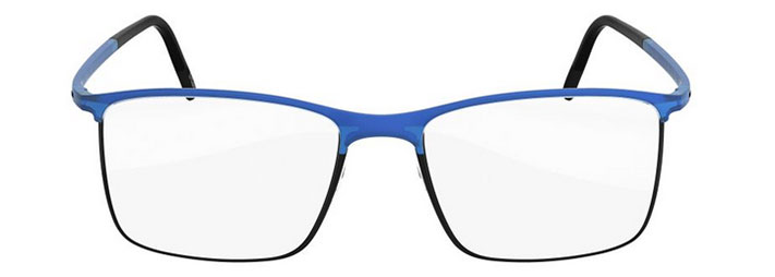 Urban Fusion Fullrim 2903 in 6055 Azure Blue