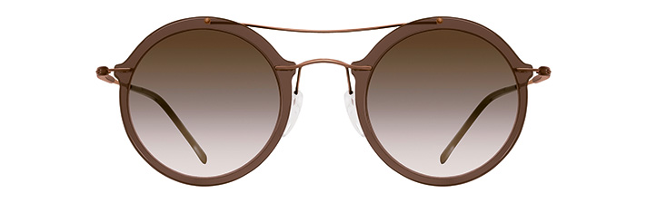 Infinity Collection 8705 in 6040 Classic Brown Gradient