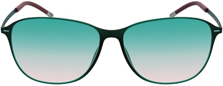 Occhiali da Vista Silhouette Urban Fusion Fullrim 2910 5540 4atrB