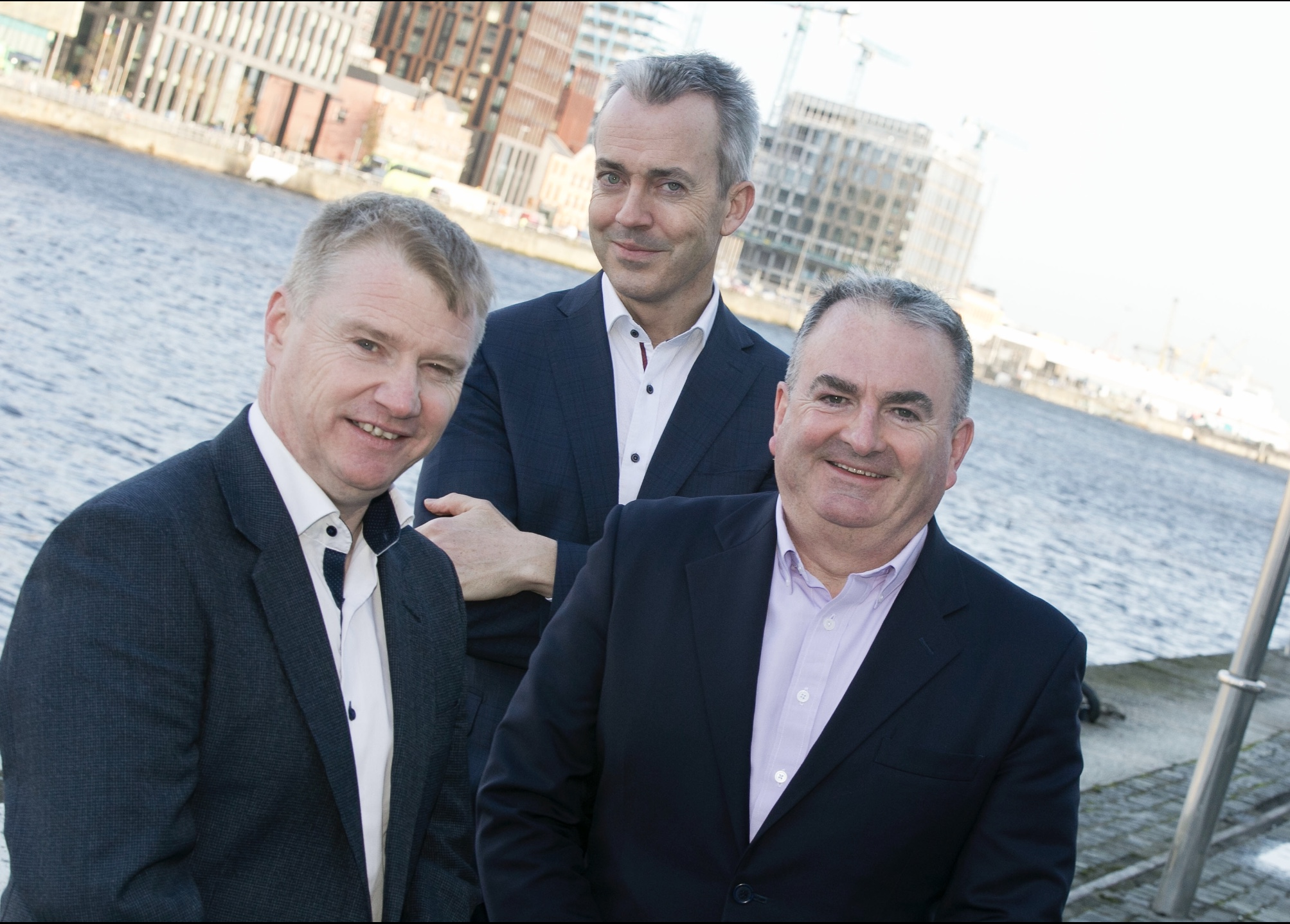 BGF completes 3rd major investment in an Irish company this year