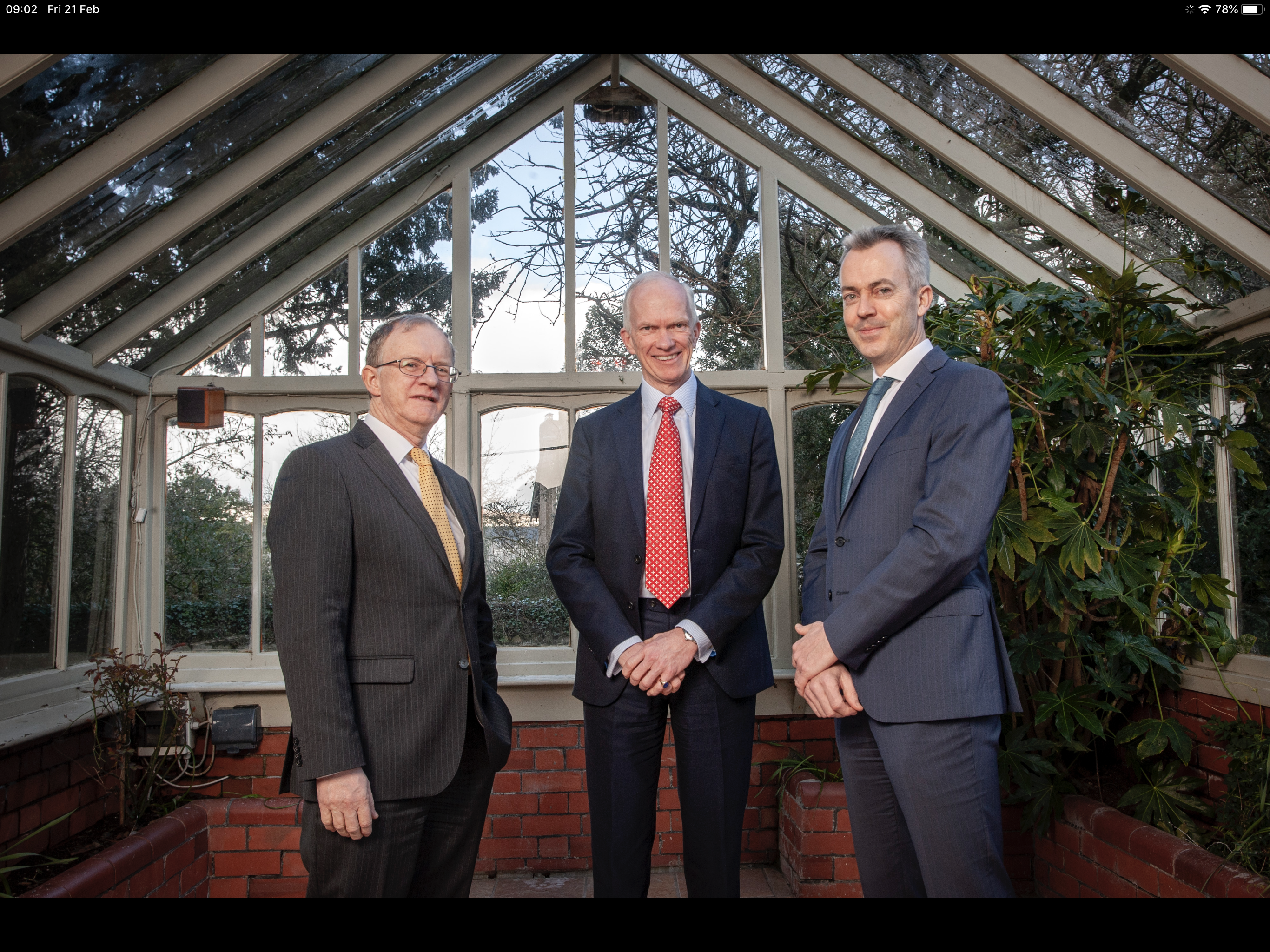 BGF opens Cork office as it eyes equity investment opportunities in Munster