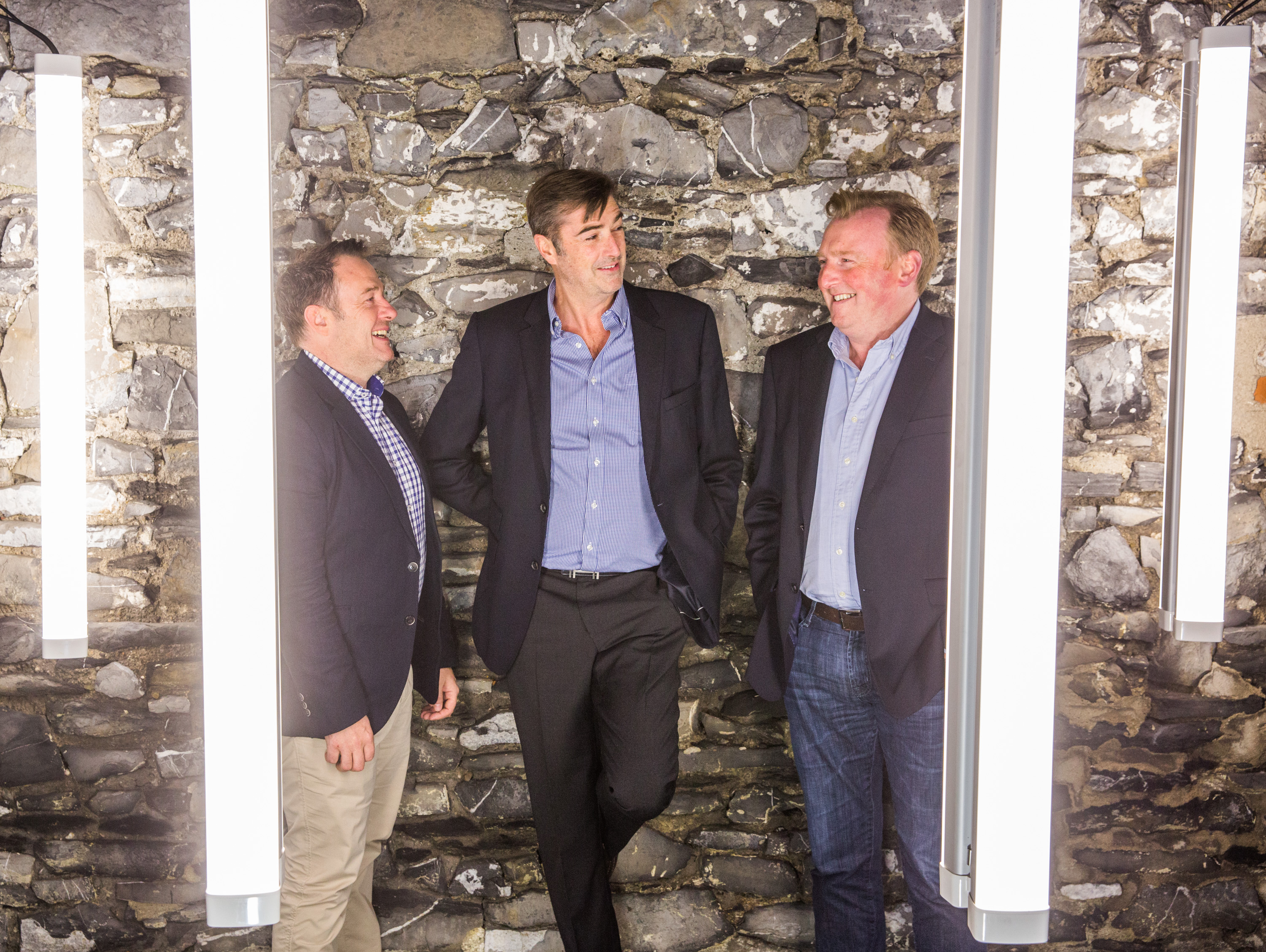 UrbanVolt signs €55m Funding Deal With UK Investment Firm