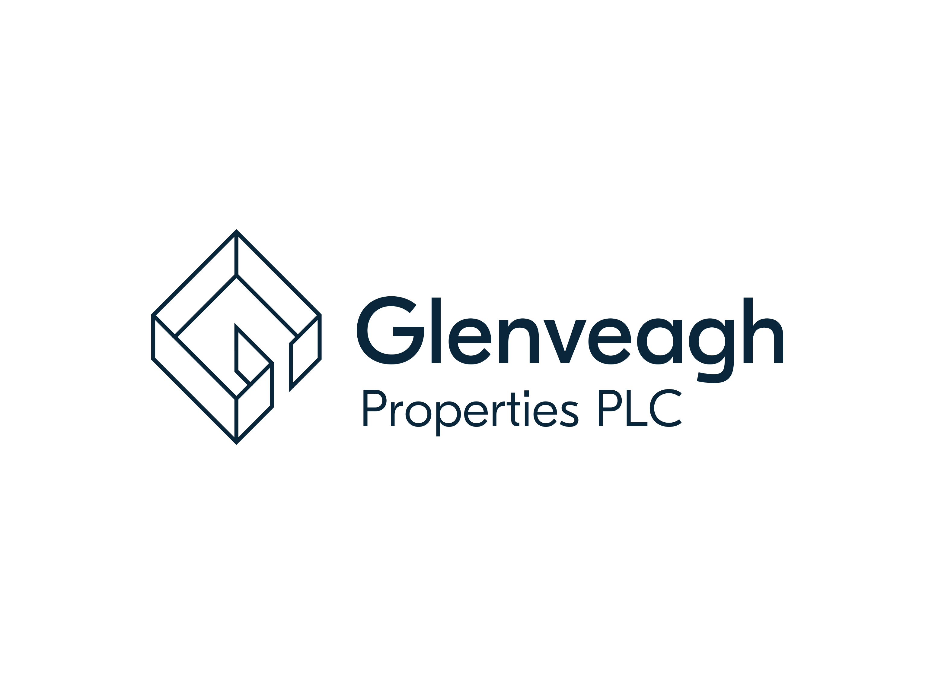Glenveagh Properties PLC trading statement for 2018