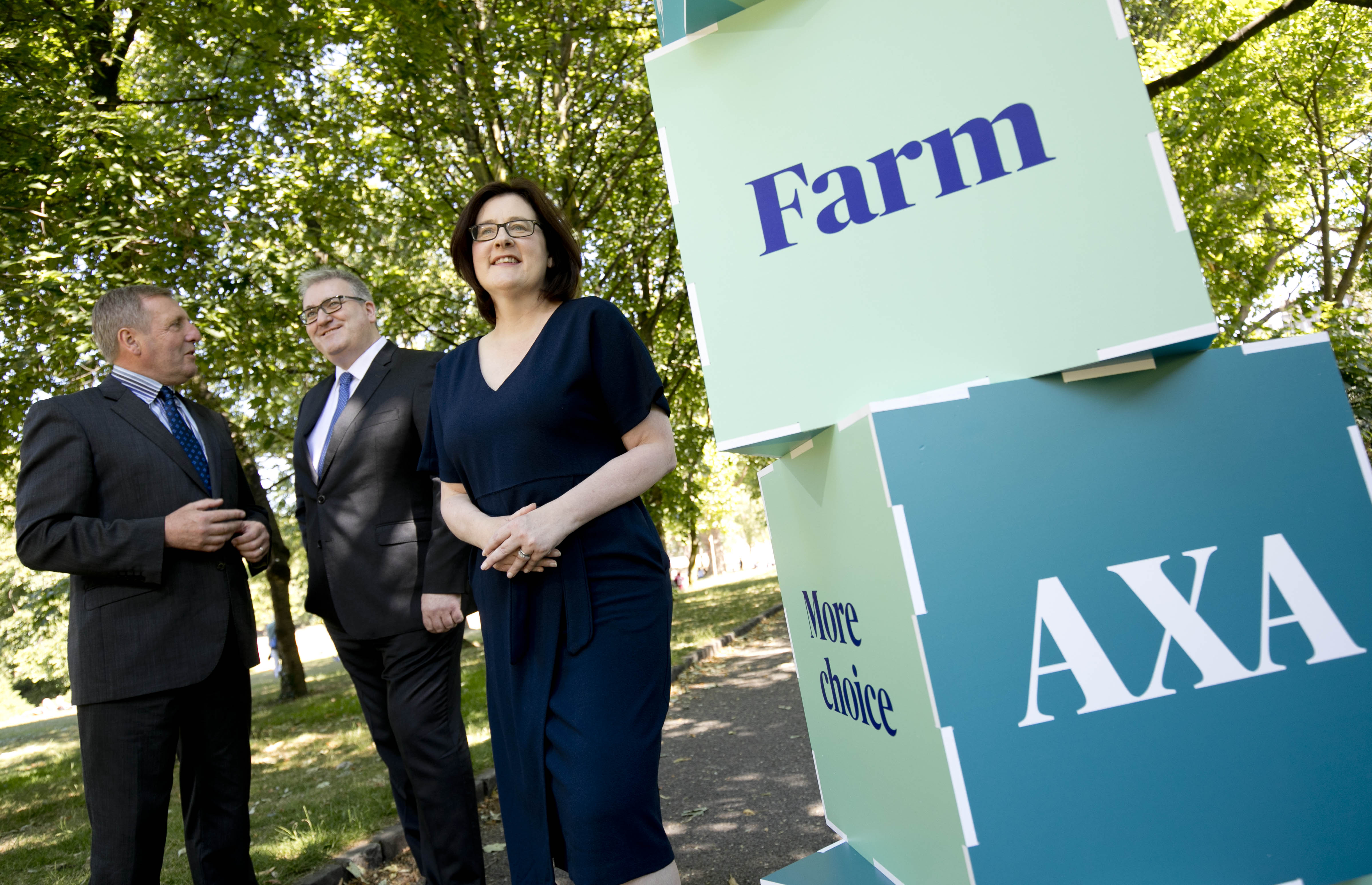 AXA Enters Farm Insurance Market