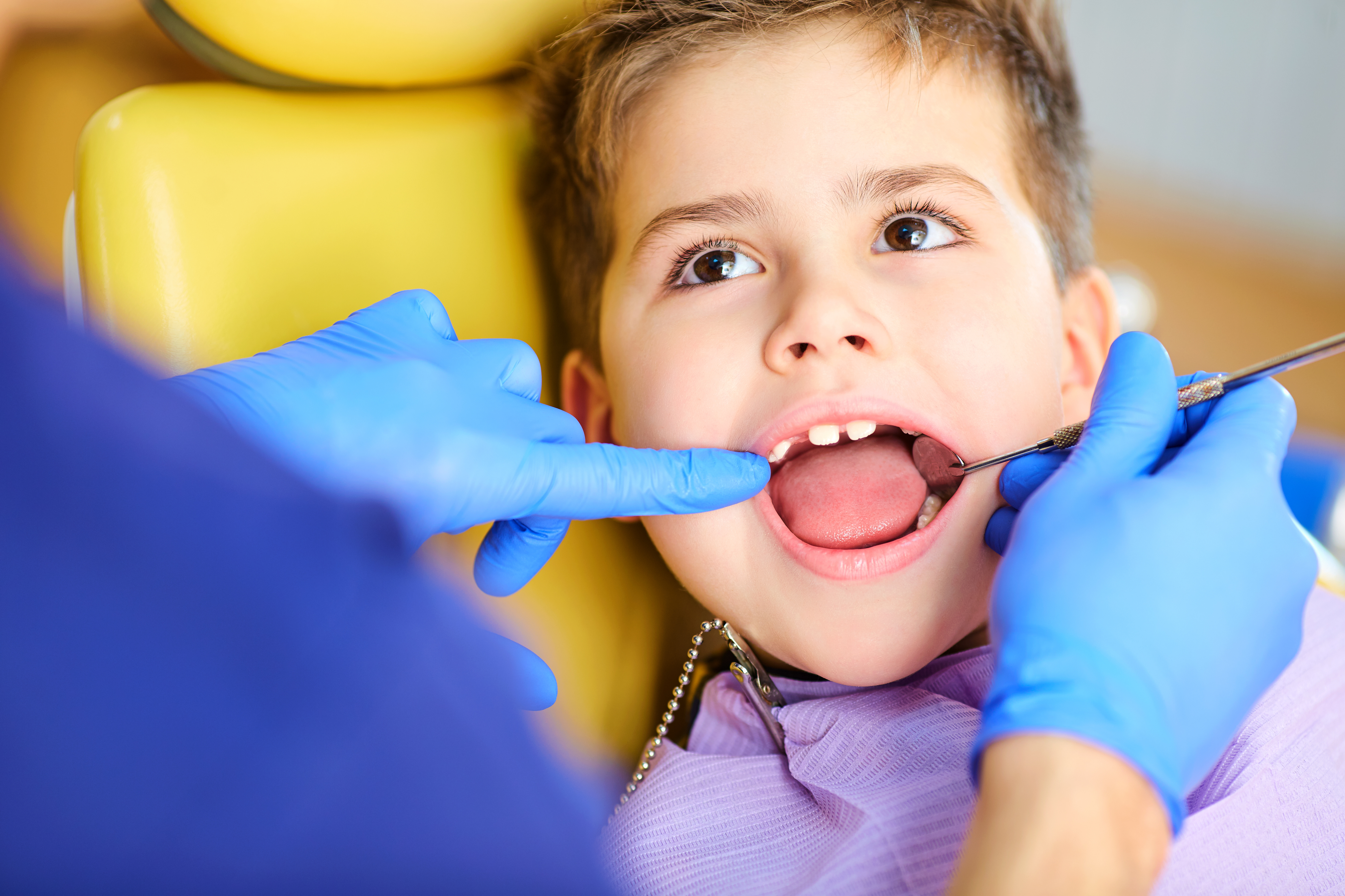 IDA warns no free dental care for under sixes