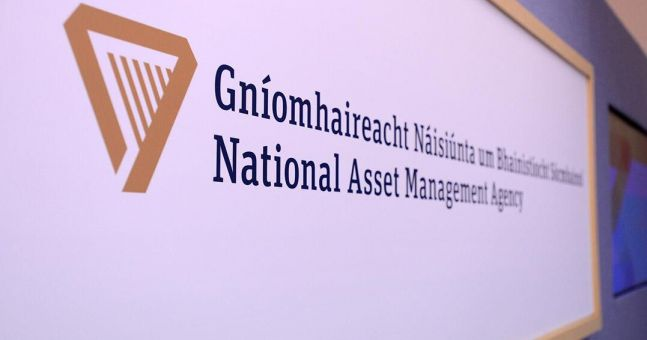 Publication of NAMA quarterly report